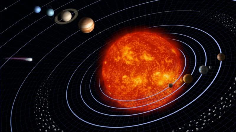 4. rész : A külső Naprendszer