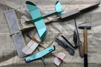 Repülőmodellezés