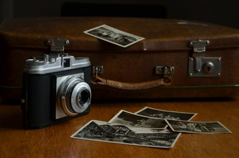 100 év, 100 fotó, 100 élet