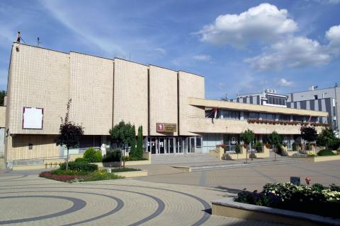 Kálmán Imre Kulturális Központ