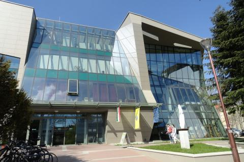 Együd Árpád Kulturális Központ