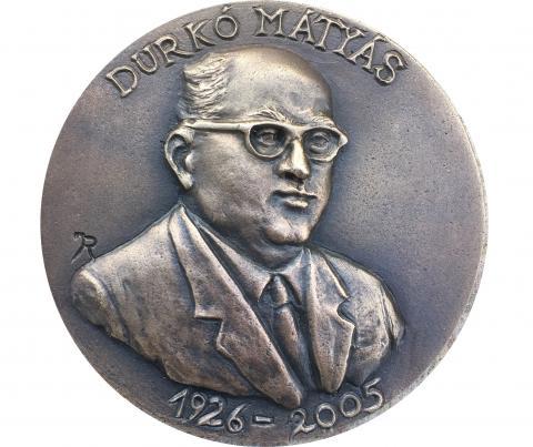 Durkó Mátyás Konferencia ONline